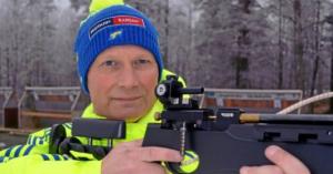 Jorgen Larsson om satsningen med nya skidskytteanlaggningen i Sodra Sverige