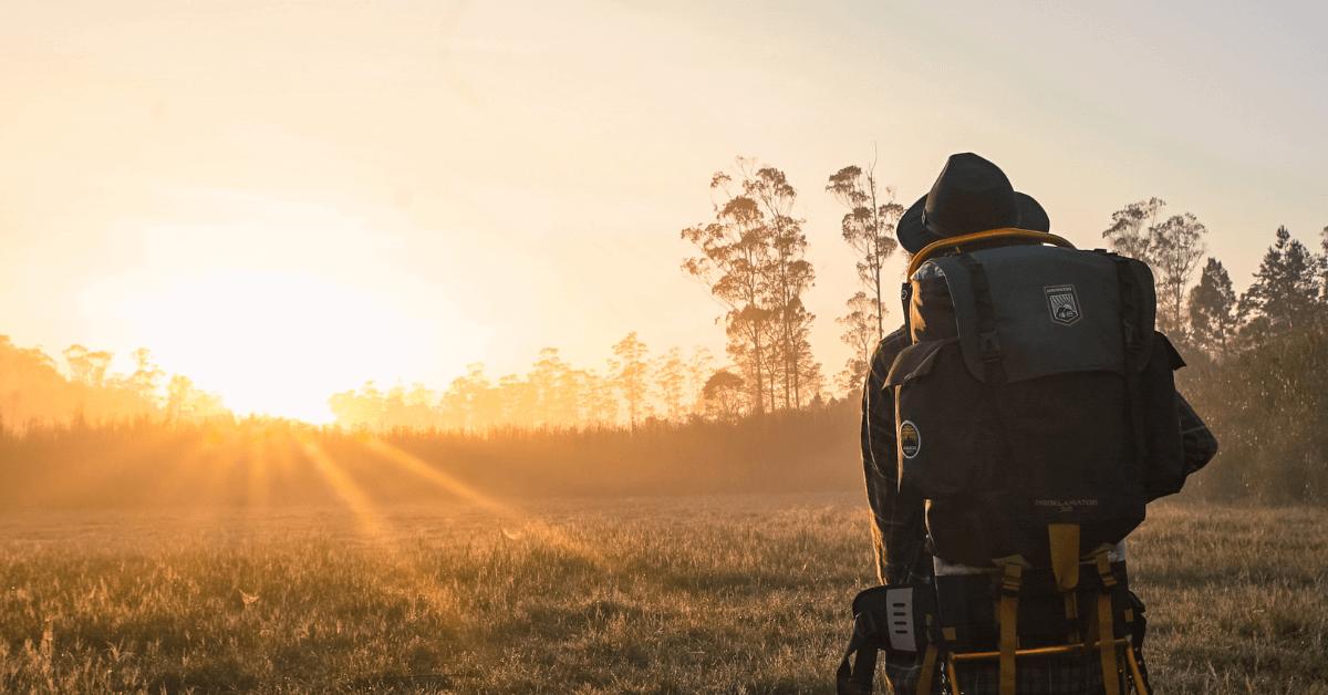Upplev de Småländska skogarna på riktigt med Äventyr i Småland!